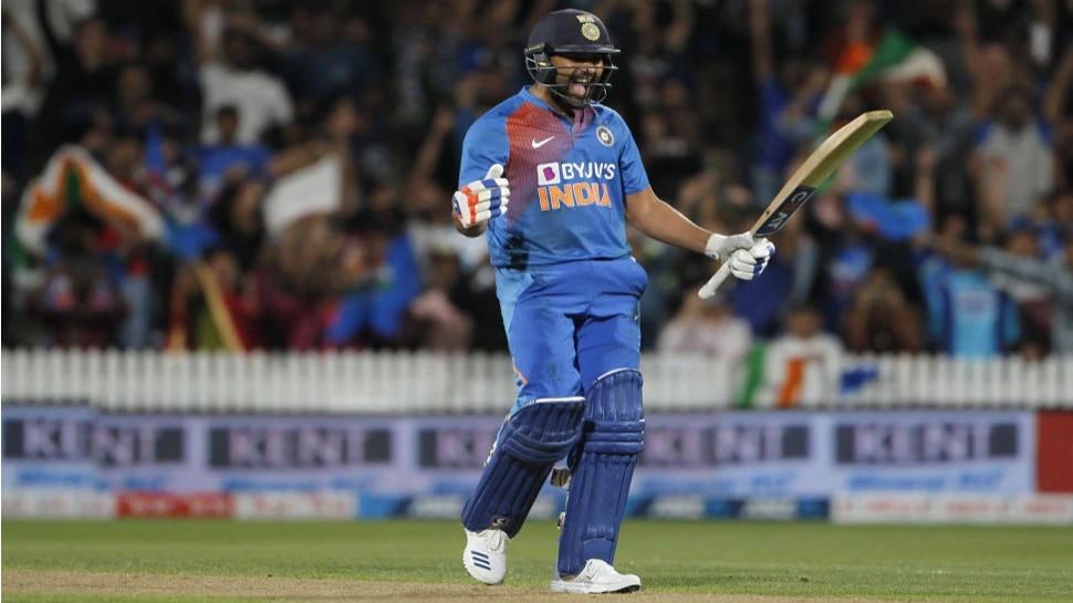 'राजीव गांधी खेल रत्न' के लिए नॉमिनेट होने पर आया रोहित शर्मा का रिएक्शन, जानिए क्या कहा