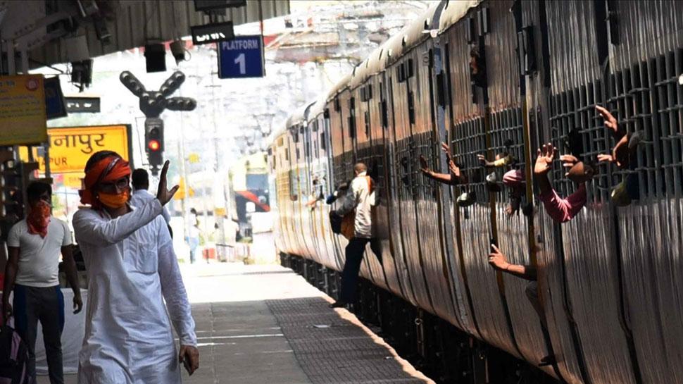 यात्रीगण ध्यान दें! आज से शुरू हो रही हैं ये 200 ट्रेनें, इन स्टेशनों पर रुकेंगी; देखें लिस्ट