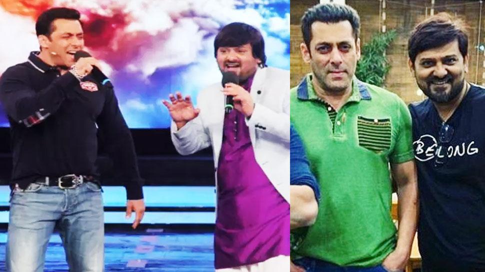 इसलिए Salman Khan को अपना गॉडफादर मानते थे Wajid Khan