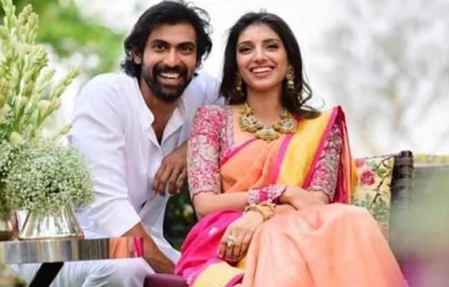 rana daggubati marriage date confirmed with mihika bajaj ...