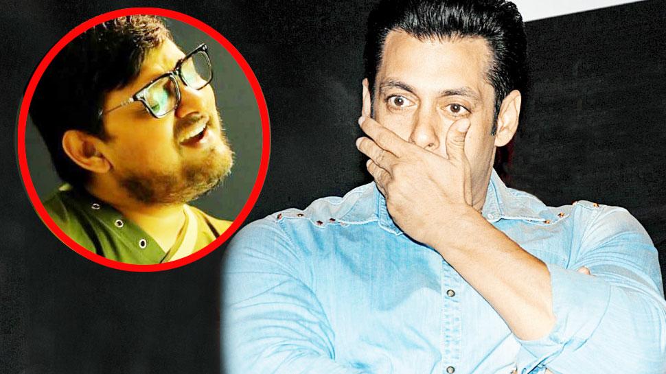 Salman Khan ने ट्वीट करते हुए लिखा- 'वाजिद मैं तुम्हारी इज्जत करूंगा, तुम्हें याद करूंगा और...'