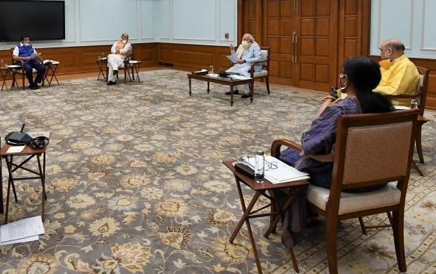 मोदी कैबिनेट की बैठक में लिए गए अहम और ऐतिहासिक फैसले