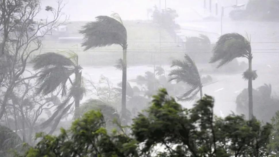 Nisarga Cyclone ले सकता है विकराल रूप, मुंबई समेत इन इलाकों में मचाएगा तबाही