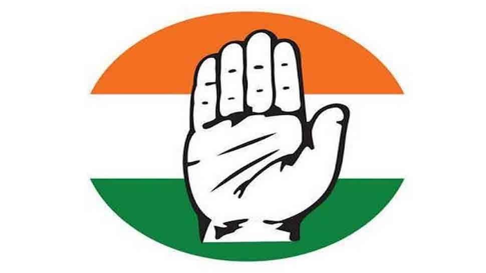 5 दिनों में राजभवन के कंटेनमेंट जोन मुक्त होने पर कांग्रेस का BJP पर हमला, कही ये बात