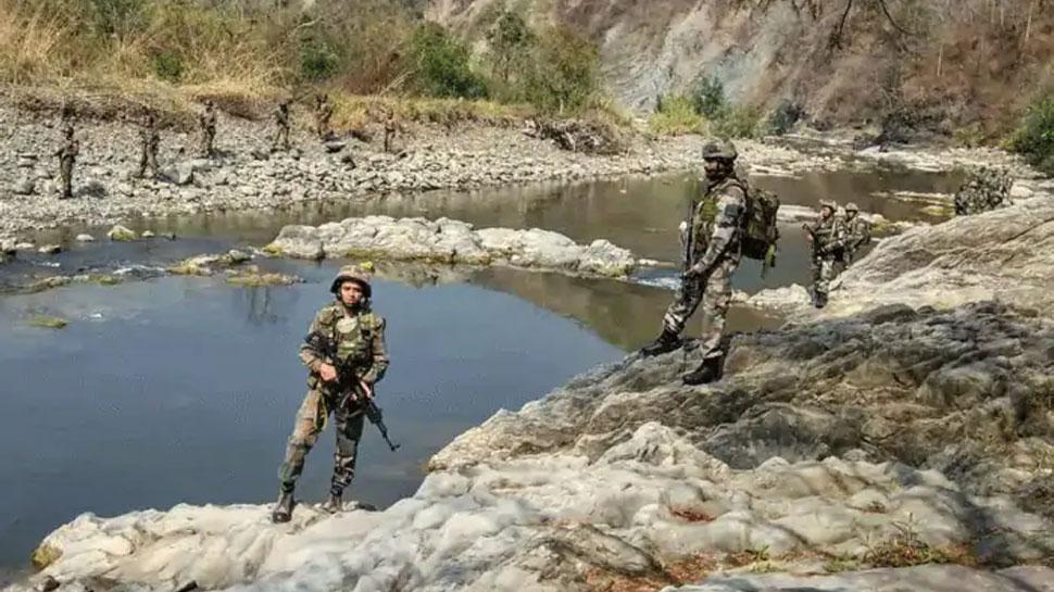 लद्दाख में भारत-चीनी सैनिकों के बीच तनाव जारी, 6 जून को कमांडर स्तर की चर्चा