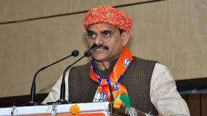 MP: राज्यसभा चुनाव को लेकर BJP प्रदेशाध्यक्ष ने किया दावा, कहा- 2 सीटों पर जीत दर्ज करेगी पार्टी