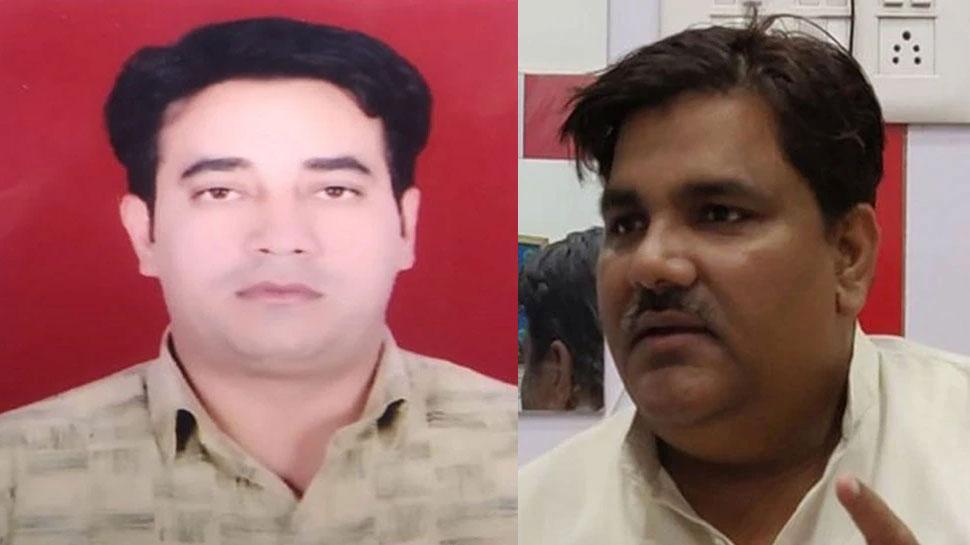 ताहिर हुसैन के भड़काने पर हुई IB ऑफिसर अंकित शर्मा की हत्या, चार्जशीट दाखिल - Zee News Hindi