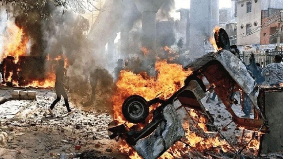 दिल्ली दंगा: क्राइम ब्रांच 18 दंगाइयों के खिलाफ जल्द दाखिल करेगी चार्जशीट