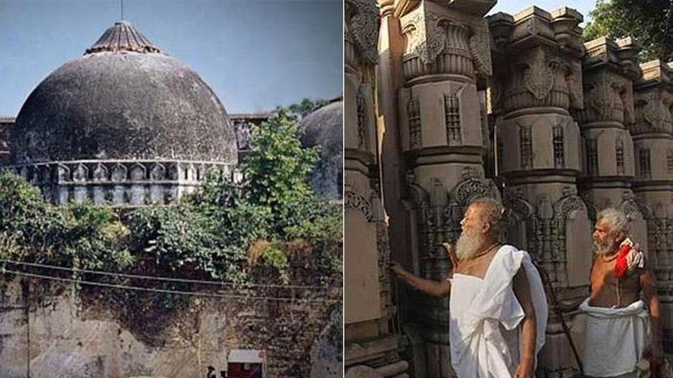 बाबरी मस्जिद विध्वंस मामले में CBI कोर्ट में पेशी, 32 में से 7 आरोपी दर्ज करा सकते हैं बयान