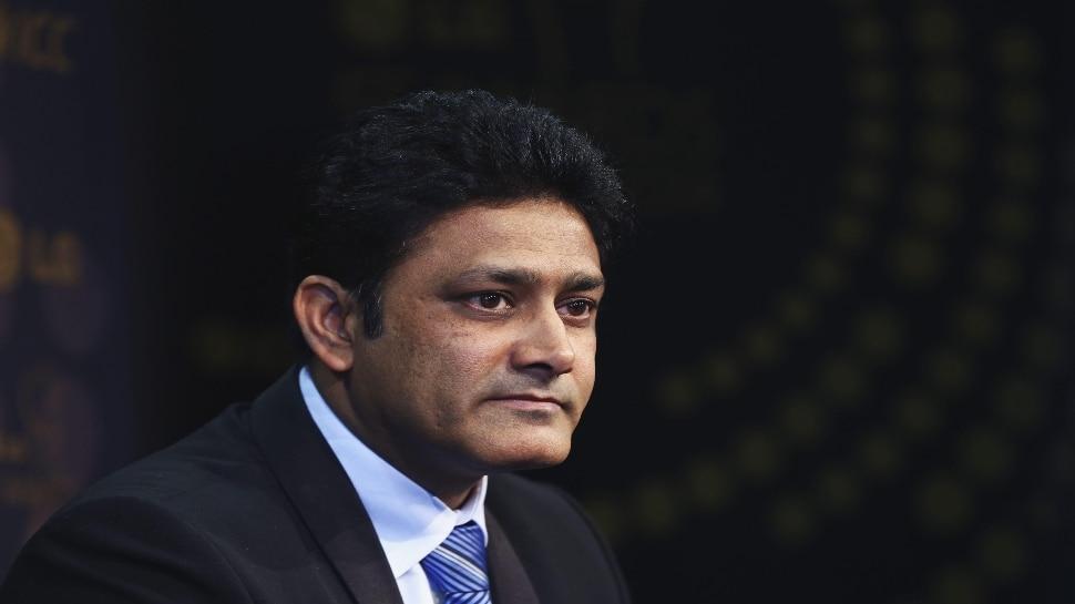 लार पर बैन के बाद गेंद और बल्ले के बीच ऐसे बनेगा संतुलन, अनिल कुंबले ने दिया ये नायाब सुझाव