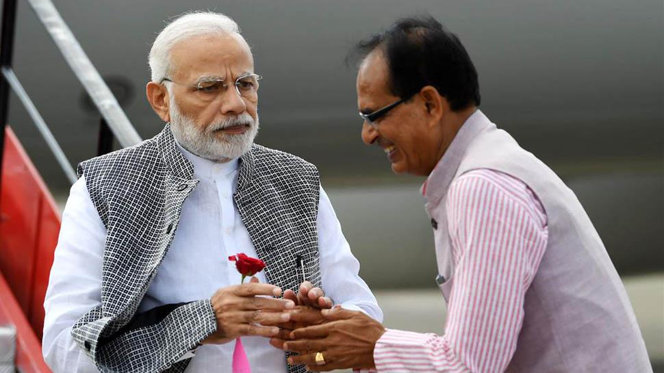 CM शिवराज ने किसानों को लेकर PM मोदी को दिया धन्यवाद, कहा- इस फैसले से मिलेगी मदद