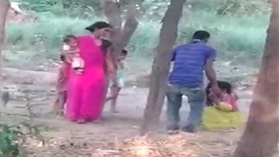 रायबरेली: घंटो बीवी को पीटता रहा अधर्मी 'धर्मराज', हुई मौत