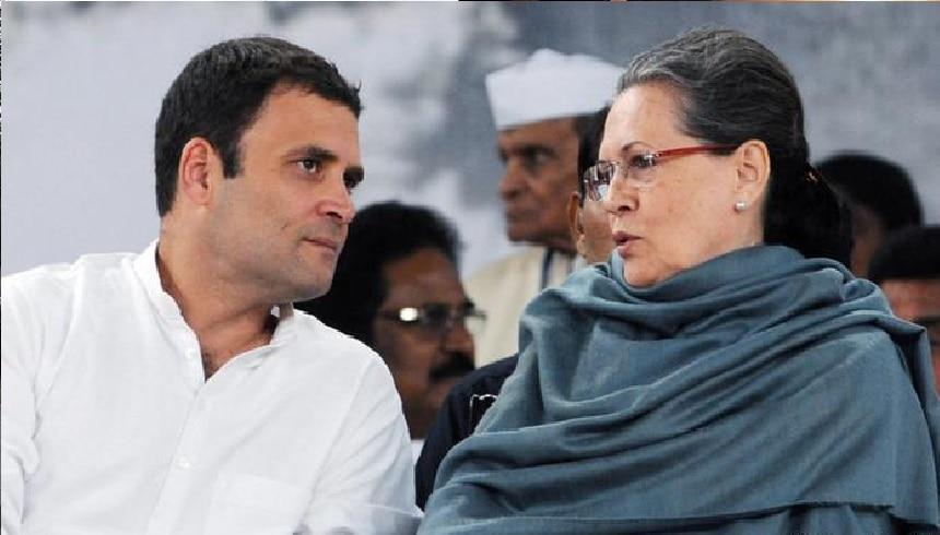 कांग्रेस को बड़ा झटका, राज्यसभा चुनाव से पहले गुजरात के दो विधायकों ने दिया इस्तीफा