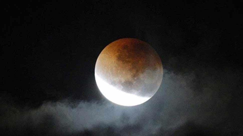 Lunar Eclips,nari