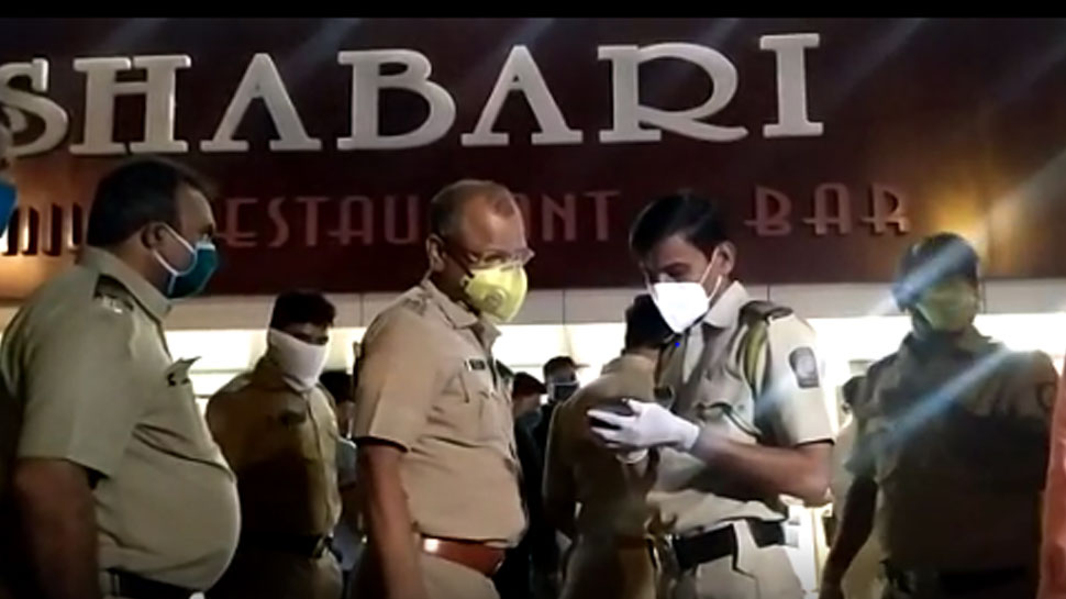 मुंबई में हत्या से सनसनी, ड्रेनेज सिस्टम में मिली दो युवकों की लाश