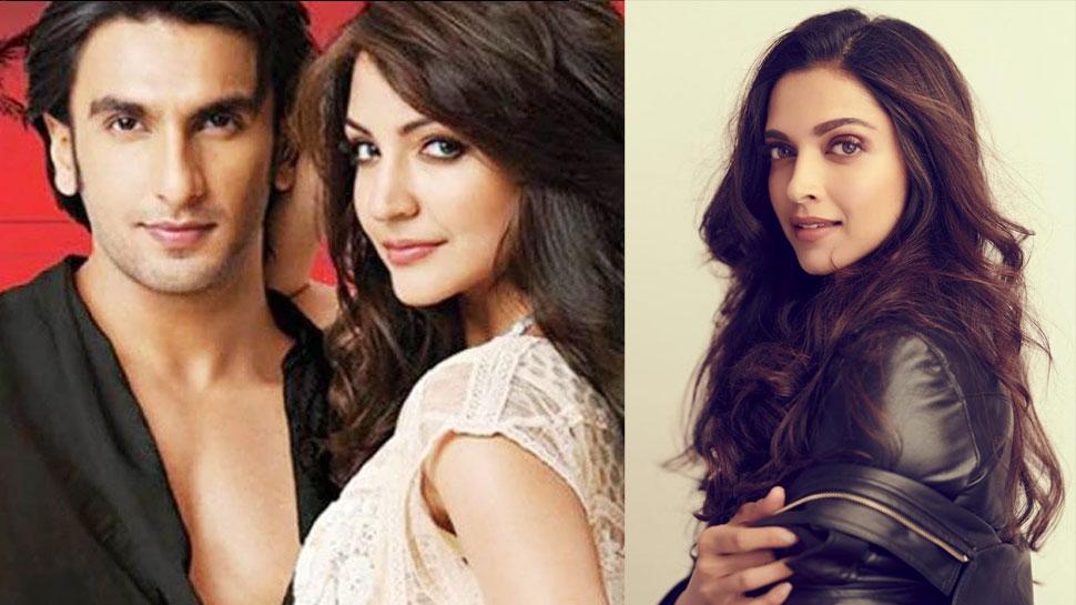 Ranveer Singh और Anushka Sharma ने शेयर की ऐसी तस्वीरें कि Deepika Padukone को करना पड़ा कमेंट