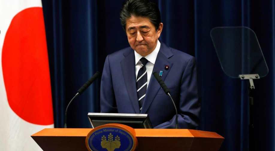 चीन की 'धमकी' से डरा जापान, हांगकांग के मुद्दे पर नहीं देगा अमेरिकी का साथ