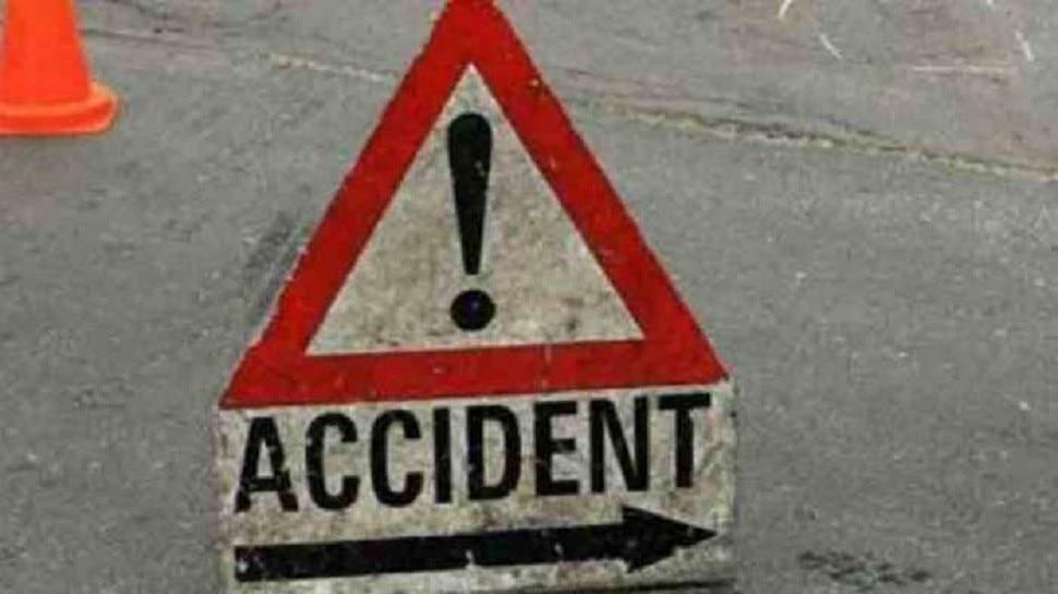 दरभंगा: अज्ञात ट्रक ने महिला को मारी टक्कर, मौके पर हुई मौत