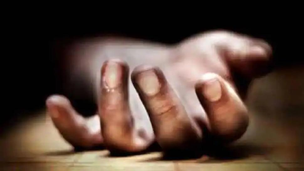 खंडवा: लॉकडाउन में बिजनेस ठप होने से व्यापारी ने की आत्महत्या, जांच में जुटी पुलिस