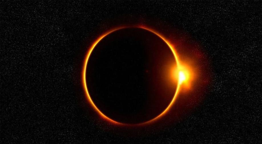 21 जून को पड़ने जा रहा है सूर्य ग्रहण, जानें क्या है समय और कहां दिखाई देगा
