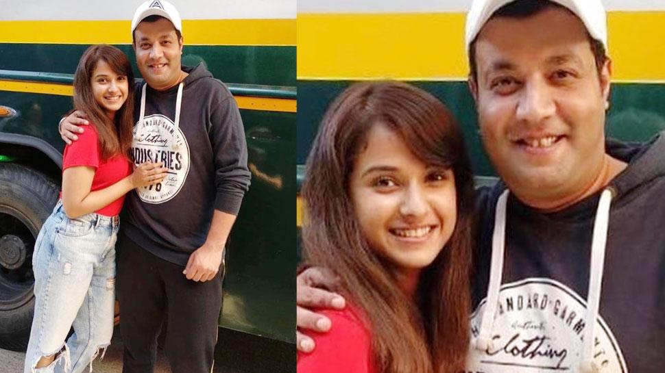 Varun Sharma shares emotional post on former manager Disha ...