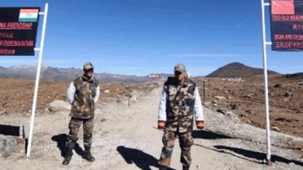 नई चाल चल रहा चीन? बॉर्डर पर सैनिकों का नेतृत्व करने के लिए की नए कमांडर की नियुक्ति