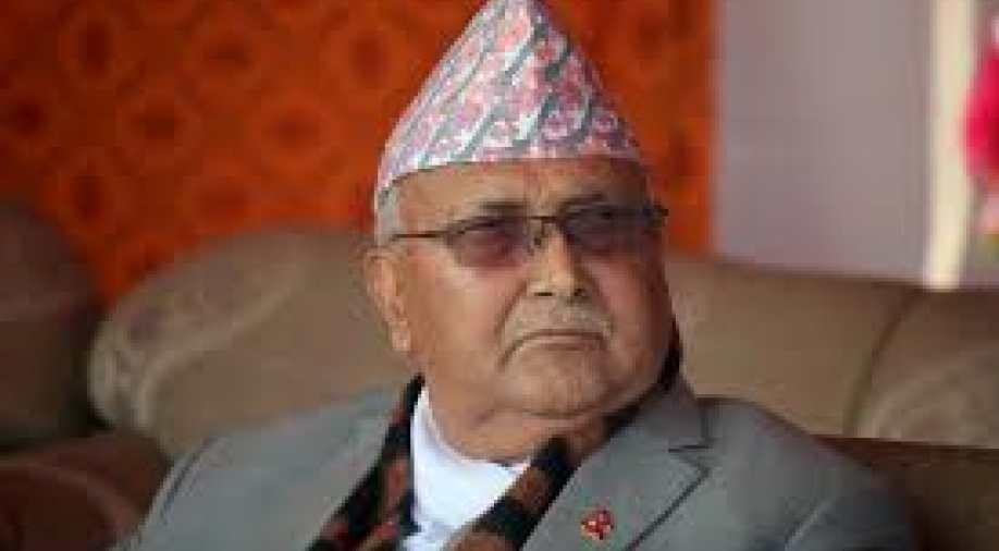नेपाली PM ने Yogi के बयान पर जताई नाराजगी, कोरोना के लिए फिर भारत पर साधा निशाना