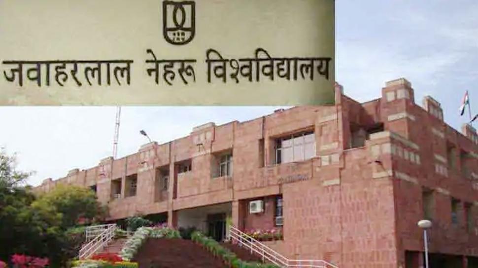 दिल्ली की  JNU और जामिया हिंदुस्तान की टॉप 10 यूनिवर्सिटीज़ में शुमार