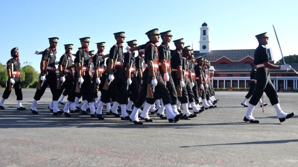 भारतीय सेना को कल मिलेंगे 333 नए अफसर, इस बार कैडेट्स को खलेगी ये बड़ी कमी
