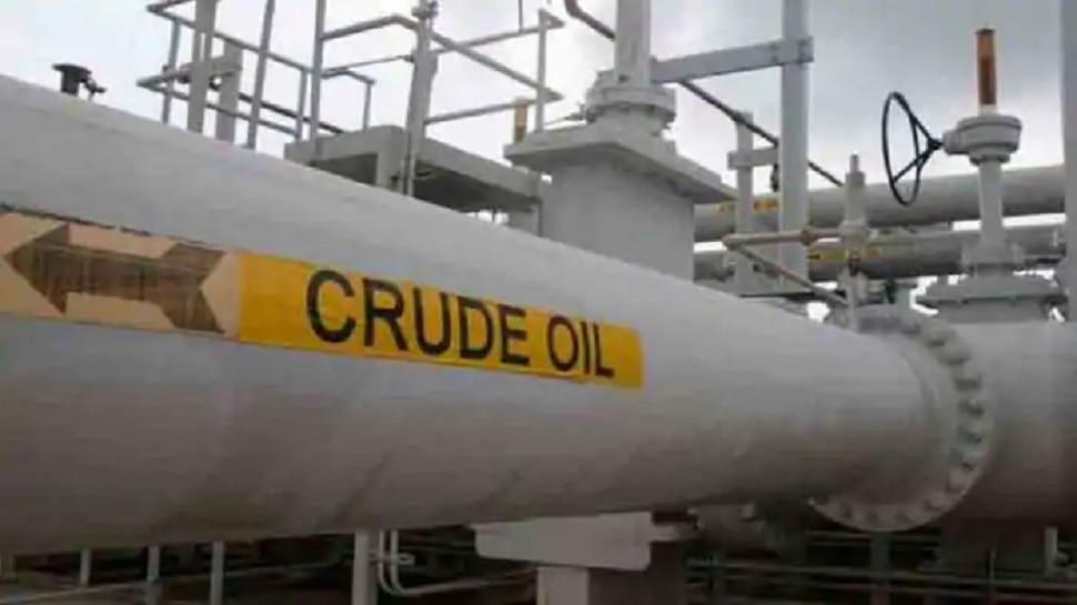 कच्चा तेल फिर से हुआ सस्ता, पेट्रोल-डीजल की कीमतों में लगी है आग