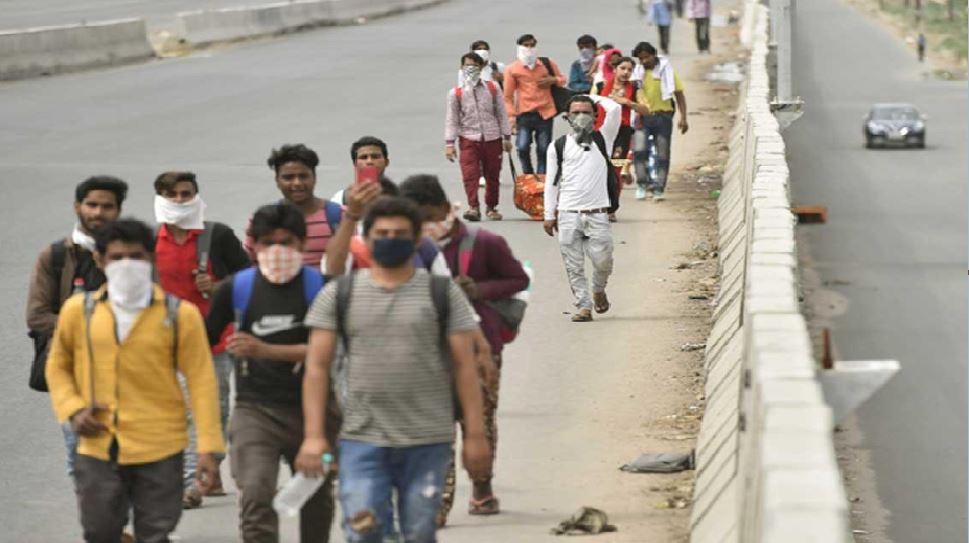कोरोना स्थिति को लेकर बिहार सरकार गंभीर, राज्य में 21 लाख से अधिक प्रवासी आए