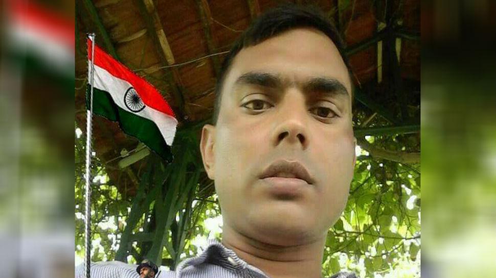 गलवान घाटी में भारत-चीन की हिंसक झड़प में बिहार का जवान शहीद, CM नीतीश ने जताया शोक