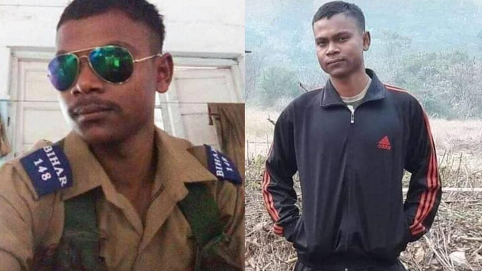 जाबांज जो भारत-चीन सैनिकों के बीच हिंसक झड़प में शहीद हो गया, ऐसा है परिवार का हाल