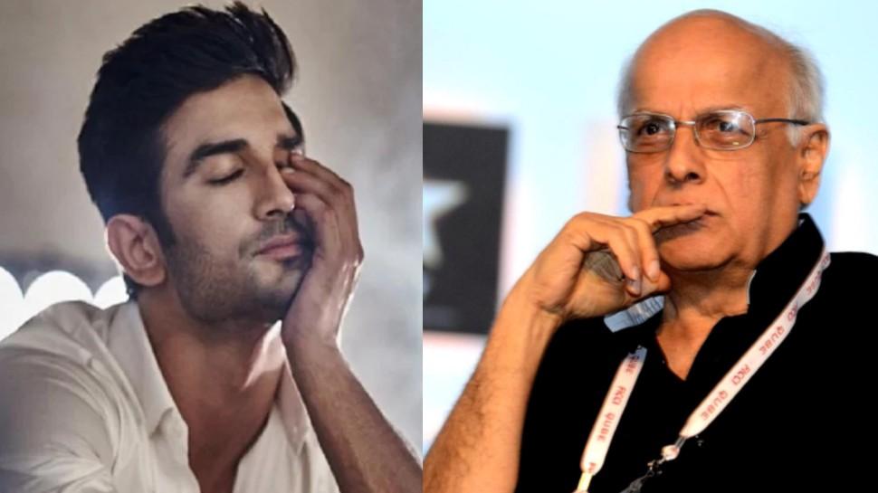 Mahesh Bhatt की एसोसिएट का चौंकाने वाला खुलासा, 'सुशांत को सुनाई देती थी आवाजें'