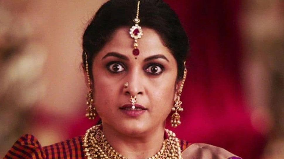 Shivgami Devi of 'Baahubali' explains the reason for her long absence from  Bollywood | 'बाहुबली' की 'शिवगामी देवी' ने खोला राज, इस वजह से छोड़ा  Bollywood | Hindi News, रीजनल सिनेमा