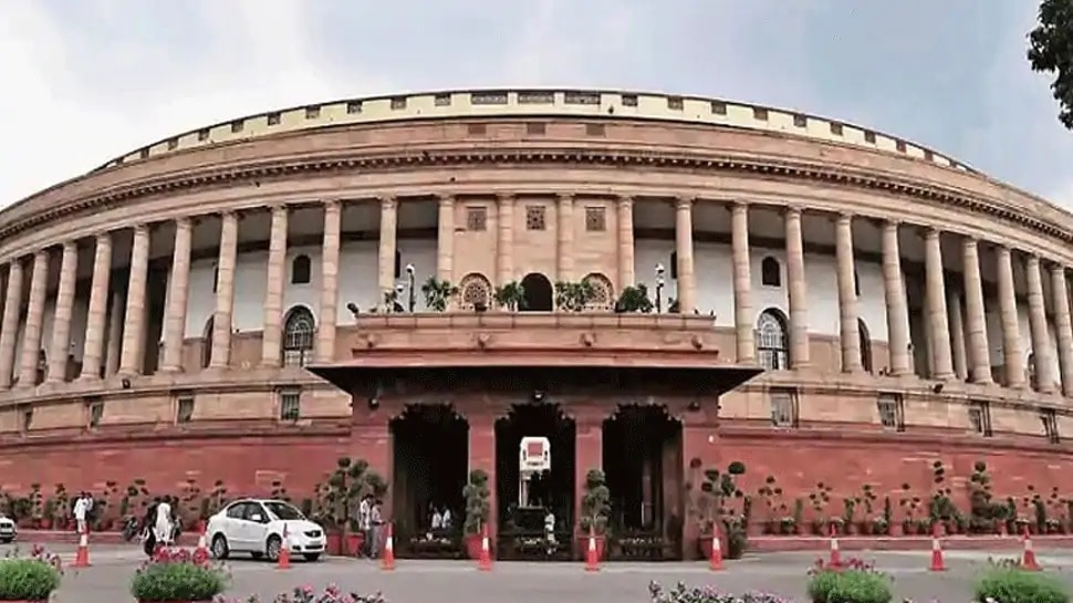 Rajya Sabha Elections will be held today for 19 Rajya Sabha seats ...
