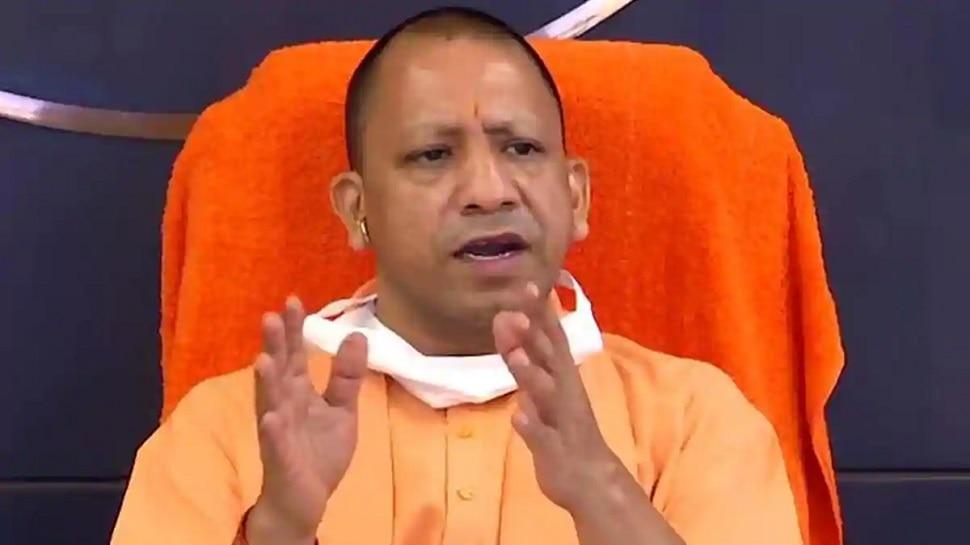CM योगी बोले- पिछली सरकारों ने 29 चीनी मिलें बंद की, मेरी सरकार ने चालू करवाया