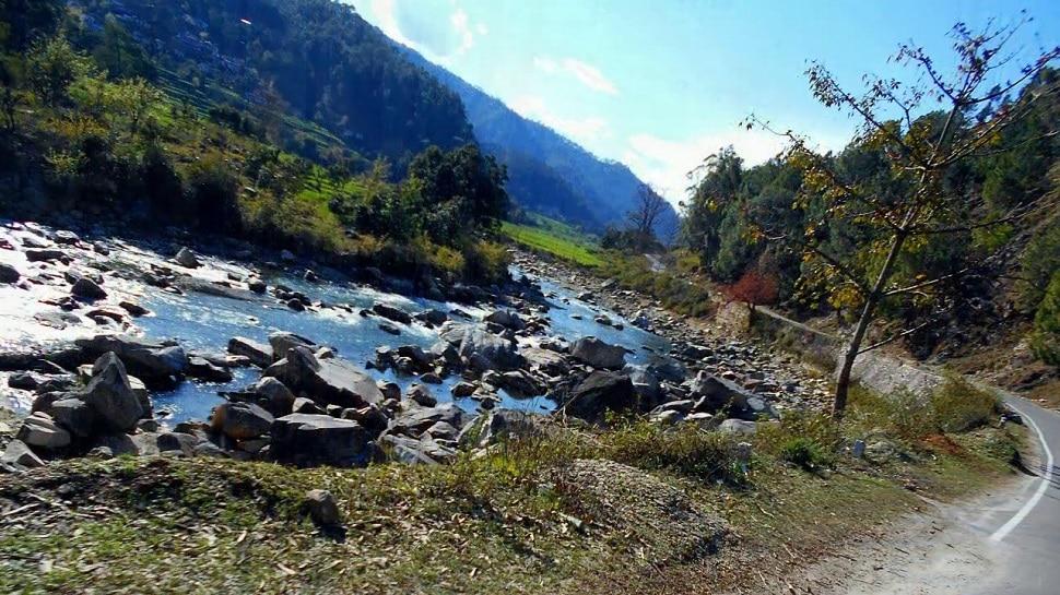 रिस्पना और कोसी नदियों के साथ कुंजगढ़ नदी को भी नया जीवन देने की तैयारी में त्रिवेंद्र सरकार