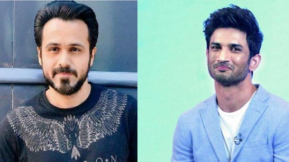 Entertainment News: Emraan Hashmi ने करण जौहर से की थी Sushant की तारीफ, बताया था इन सभी एक्टर से बेहतर