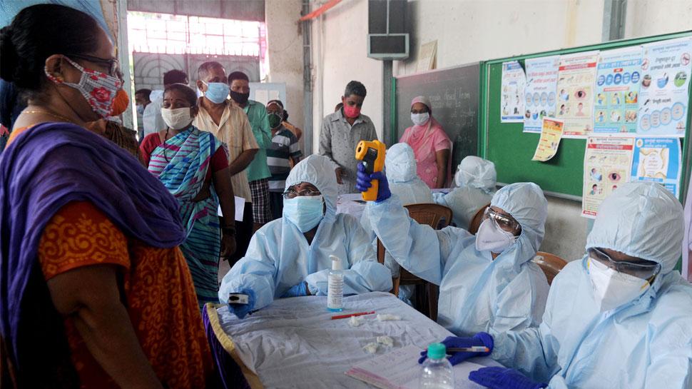 1.32 Lakh COVID-19 cases in Maharashtra, Delhi 60K cases | कोरोना:  महाराष्ट्र में 1.32 लाख हुई मरीजों की संख्या, डराने लगे दिल्ली के आंकड़े |  Hindi News, देश