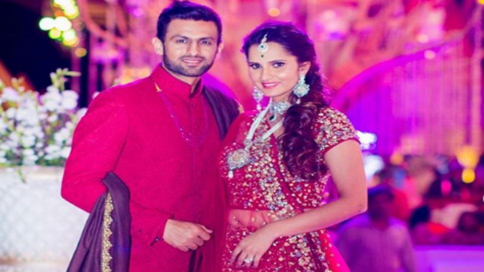 पाक क्रिकेटर शोएब मलिक ने सानिया मिर्जा से शादी और भारत-पाक संबंधों को लेकर कही ये बड़ी बात