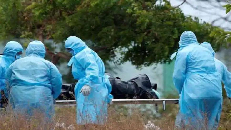इस राज्य में कोरोना वायरस से हुई पहली मौत, स्वास्थ्य मंत्री ने दी जानकारी