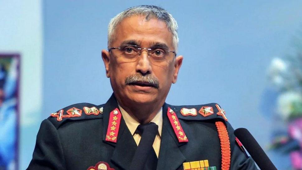 सीमा पर विवाद के बीच लद्दाख जाएंगे सेना प्रमुख, सुरक्षा और तैयारियों का लेंगे जायजा
