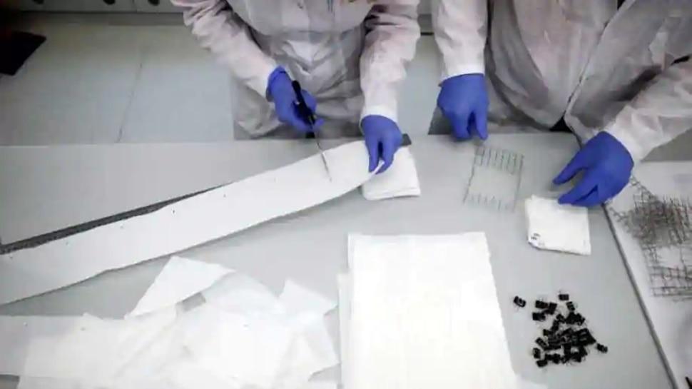 इस देश ने बनाया 'चमत्कारिक मास्क', कोरोना वायरस को 99 प्रतिशत तक मार सकता है