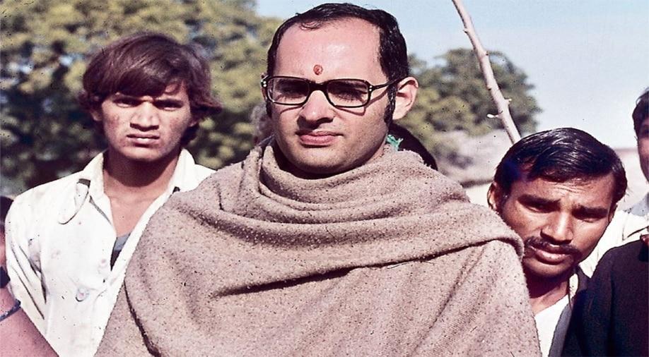 23 जून: विमान हादसे में आज ही के दिन हुआ था संजय गांधी का निधन