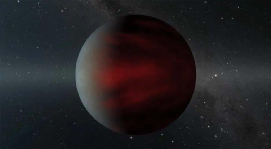 NASA का दावा, सौरमंडल के बाहर मिला बृहस्पति के आकार का नया ग्रह