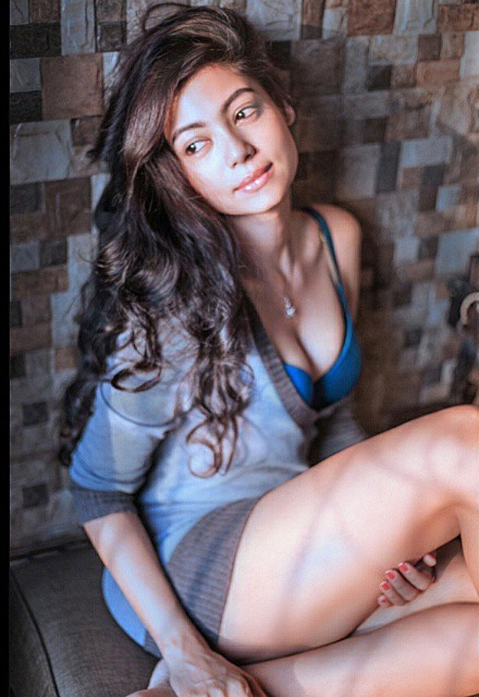 Anangsha Biswas