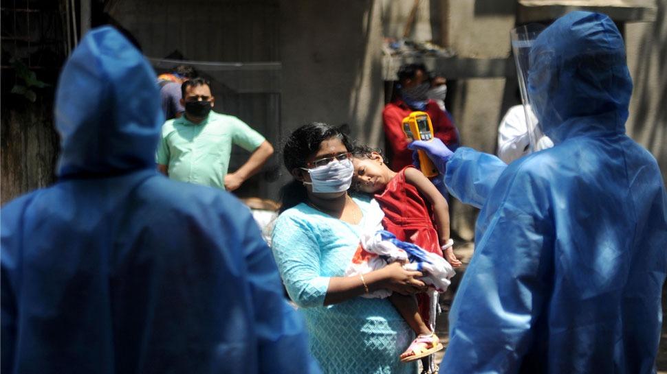 दिल्ली: कोरोना से जंग का मेगा प्लान, 262 कंटेनमेंट जोन में इस तारीख तक पूरी होगी हर घर की स्क्रीनिंग