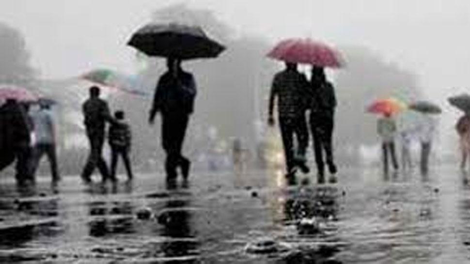MP के इन जिलों में येलो अलर्ट, मौसम विभाग ने दी भारी बारिश की चेतावनी