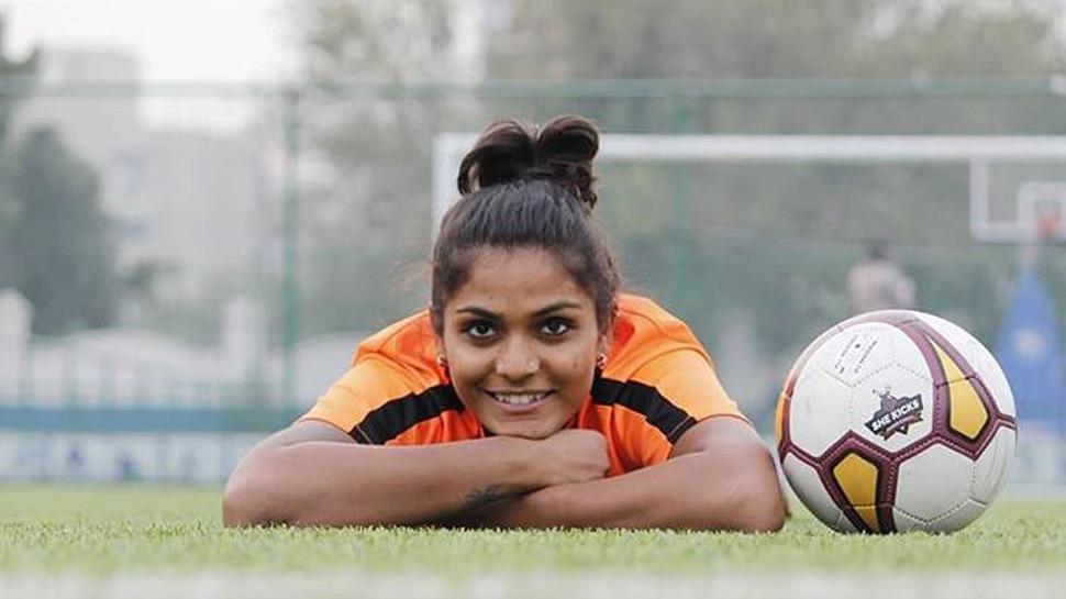 FIFA U-17 महिला वर्ल्ड कप को लेकर भारतीय गोलकीपर अदिति का आया बयान, जानिए क्या कहा